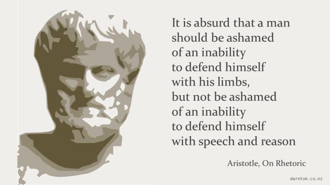 AristotleAbsurdQuote