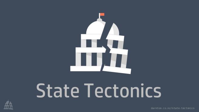 StateTectonics